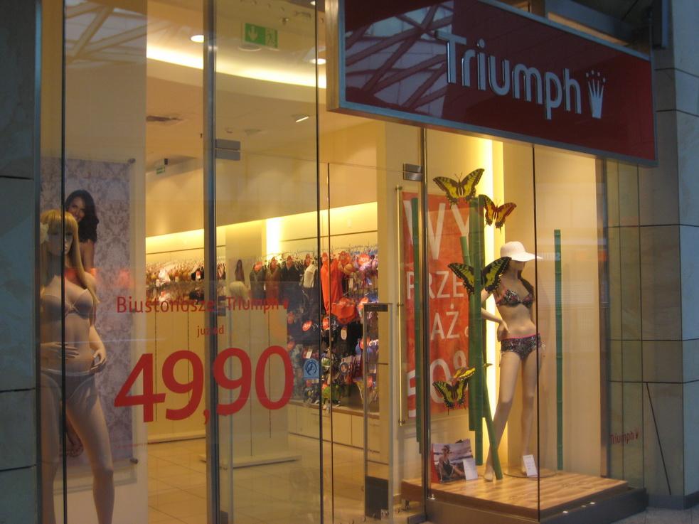 Магазины одежды в березниках