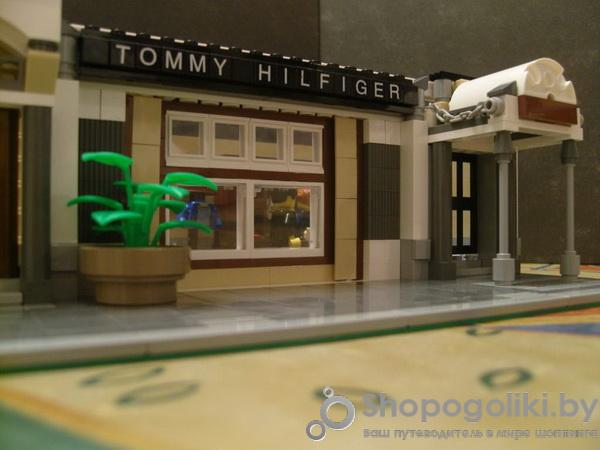 Tommy hilfiger fabrikverkauf