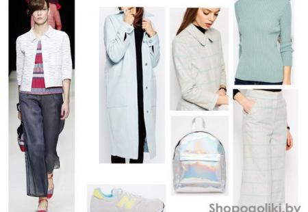 С чем носить пиджак? 5 образов от стилиста