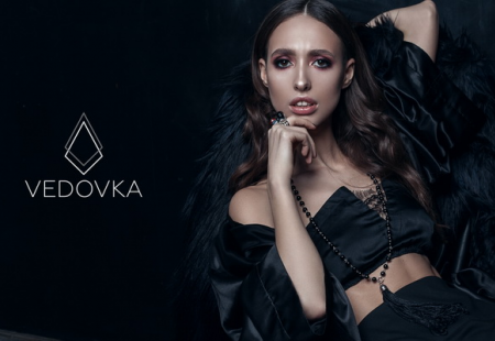 Vedovka. Новая коллекция 2016