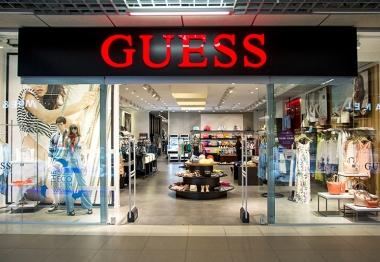 b4938ac9fb88 Магазины Guess: каталог товаров, распродажи, скидки, акции | адреса ...