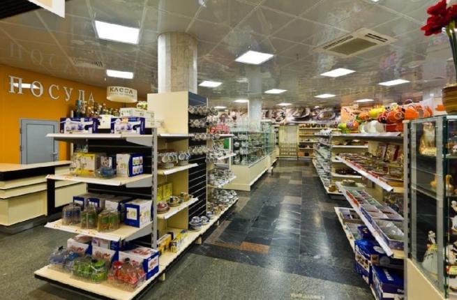e0aeef125d43 ЦУМ в Минске  скидки, цены, акции, адрес, время работы   Вся ...