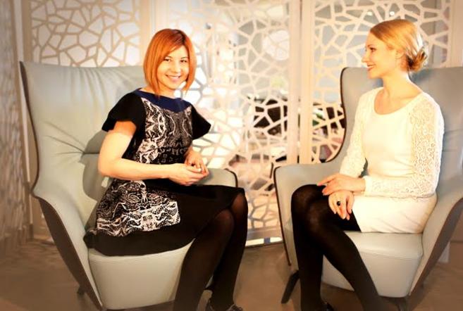 Татьяна Маринич - белорусский дизайнер