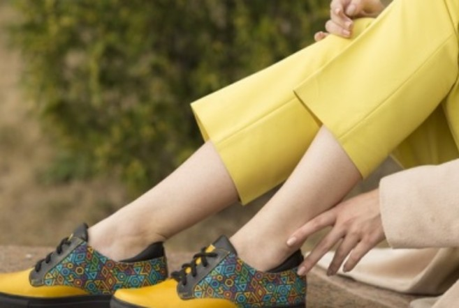 Скидки до 40 % на обувь Belwest
