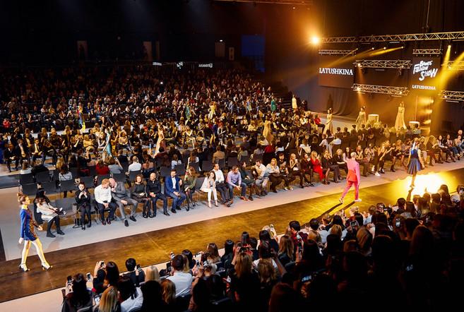Brands Fashion Show: новый сезон, новые имена и сюрпризы