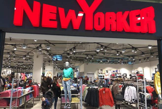 bcb6f9df14615 В Минске открылся первый магазин New Yorker