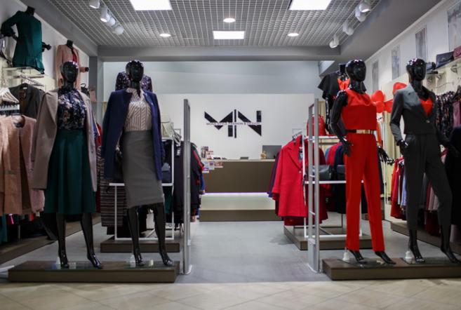 Магазин MonaStyle откроется в ТЦ Green City
