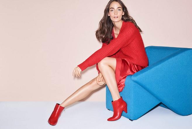 Скидки до 70% на обувь в Wojas