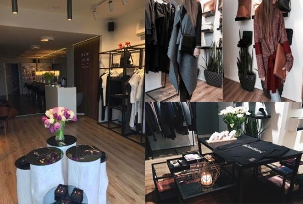 Расширяем границы шопинга в Вильнюсе. Обзор дизайнерских бутиков, интересных брендов и магазинов фото 3