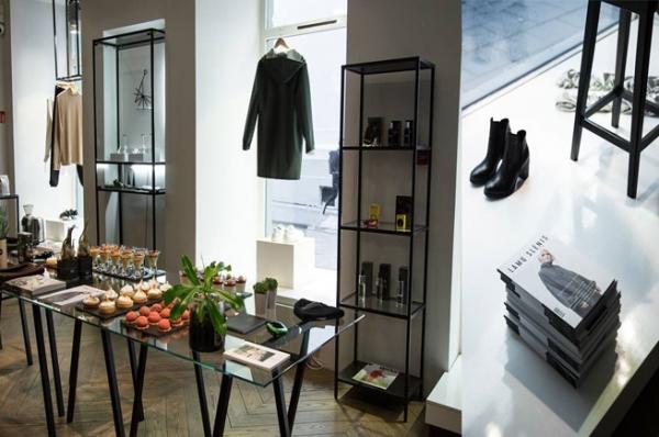 Расширяем границы шопинга в Вильнюсе. Обзор дизайнерских бутиков, интересных брендов и магазинов фото 5