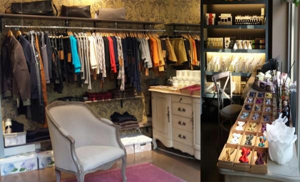Расширяем границы шопинга в Вильнюсе. Обзор дизайнерских бутиков, интересных брендов и магазинов фото 6