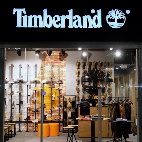 В Минске открывается первый лицензионный магазин Timberland фото 1 ... caaecb1f57e48