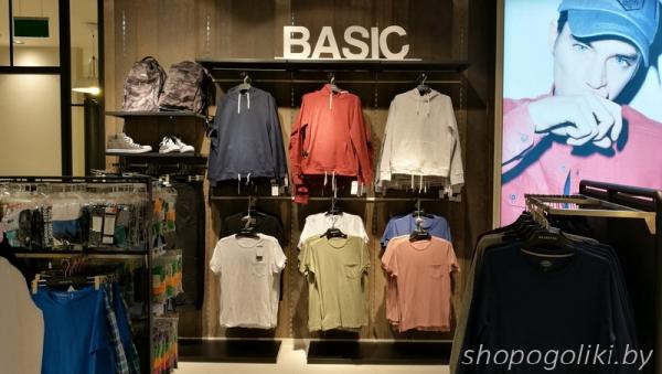 Reserved Магазин Одежды