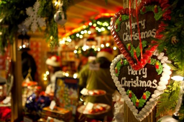 Новогодние ярмарки и маркеты в декабре 2016 фото 9