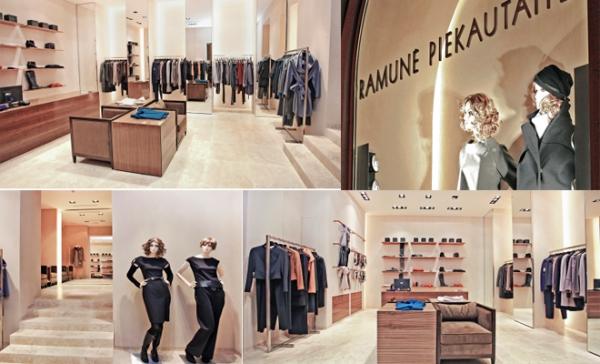 Расширяем границы шопинга в Вильнюсе. Обзор дизайнерских бутиков, интересных брендов и магазинов фото 2