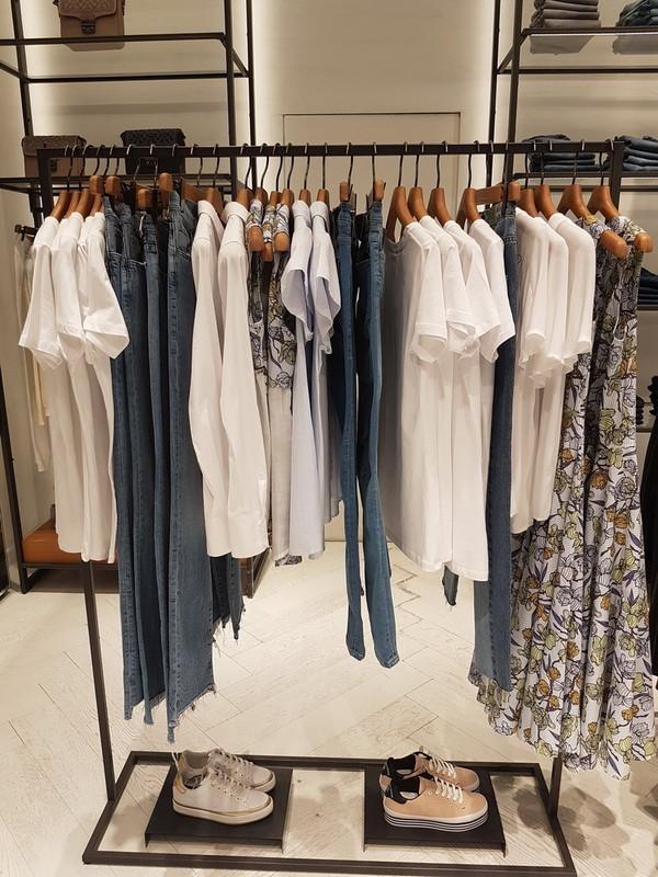 Финальная распродажа в Trussardi Jeans