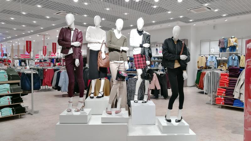 Магазин Дефакто В Минске Каталог Одежды