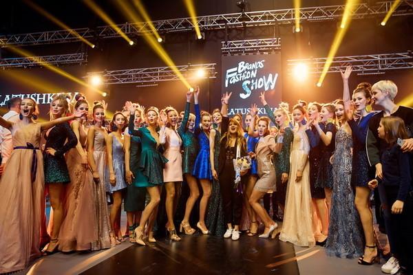 Brands Fashion Show: добро пожаловать в 6-й сезон! фото 1