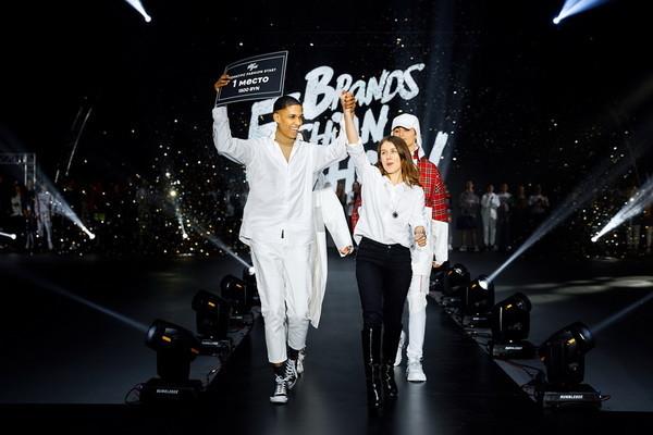 Brands Fashion Show: добро пожаловать в 6-й сезон! фото 2