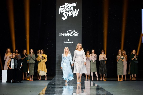 Brands Fashion Show: добро пожаловать в 6-й сезон! фото 5