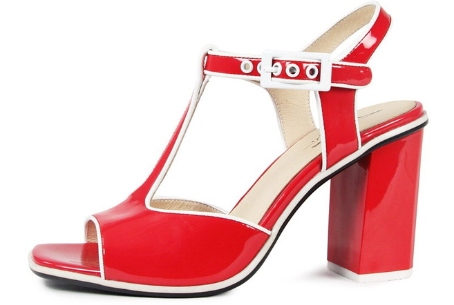 Вторая пара туфель со скидкой 30% до конца июля в Marko