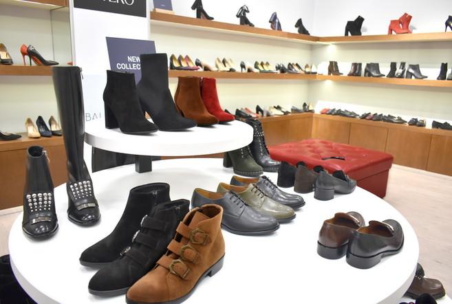 Скидка 10% на обувь в магазине FIFShop