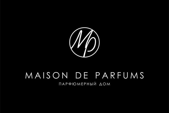 9 декабря открытие Парфюмерного Дома Maison de Parfums