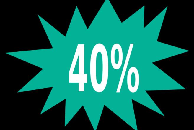 Новогодние скидки до -40% в Opinions!