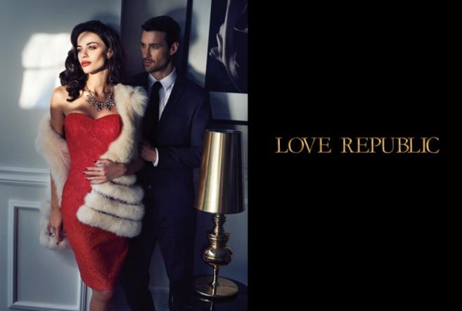 Скидки до 50% в магазинах Love Republic