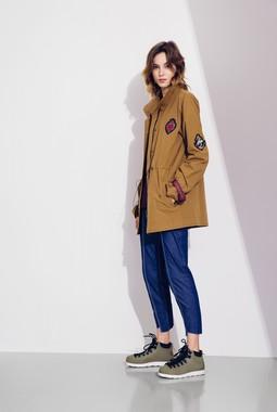 Куртка с нашивками Favorini