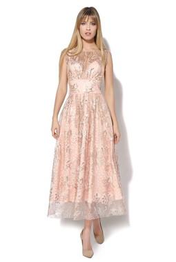 Кружевное платье CONDRA DELUXE