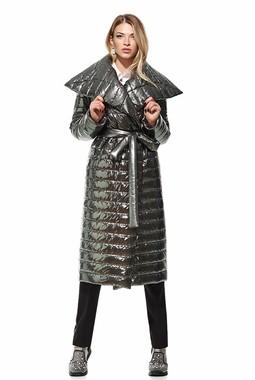 Стеганое пальто Condra Deluxe