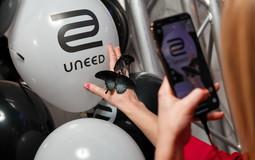 Грандиозное открытие первого магазина бренда UNEED!