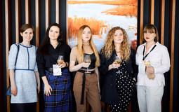 Модная индустрия. О чем говорили на отраслевой конференции в Минске?