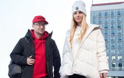 Подбираем осенний гардероб для молодой пары в ТРЦ Galleria Minsk