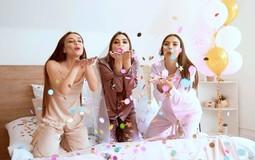 Пижамная вечеринка: как прошел первый PRETAPORTAL fashion coffee онлайн