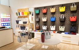Уникальные итальянские сумки O bag в Минске