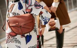 ТОП-20 стильных сумок и рюкзаков дешевле 150 рублей