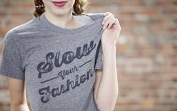 Slow fashion и почему сейчас модно давать вещам вторую жизнь