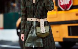 Гардероб на максимум! Одна юбка Zara - 11 весенних образов