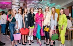 Cамый яркий PRETAPORTAL Fashion Coffee прошел 16 мая в Минске