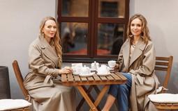 2 белоруски создали капсулу одежды, посвященную полоцкой княжне Рогнеде