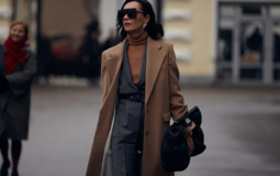 Выбираем пальто по типажу