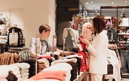 «Черная пятница» летом: в ТРЦ Galleria Minsk пройдет масштабная распродажа
