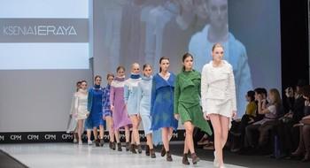 Выставка Collection Premier Moscow - даже в кризис есть место моде
