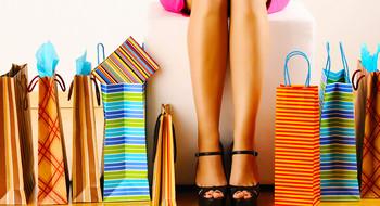 Shopping-weekend: 16-17 апреля