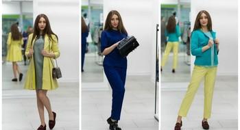 Стильная весна с белорусскими брендами одежды