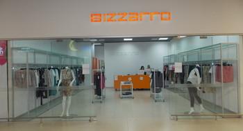 Новый магазин одежды BIZZARRO в ТЦ BONUS