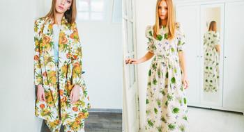 Наряды белорусских модниц: знакомимся с брендами