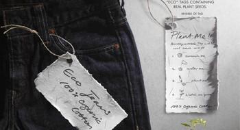 Купить одежду из органического хлопка